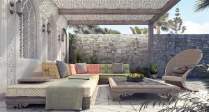 Patio Design Services