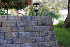 Retaining Wall St Louis